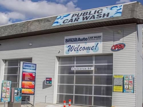 Dealership Image - Smail Auto Wash - 500x500