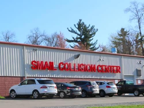Dealership Image - Smail Collision - 500x500