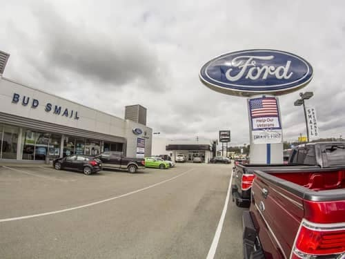 Dealership Image - Smail Ford - 500x500