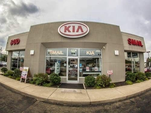Dealership Image - Smail Kia - 500x500