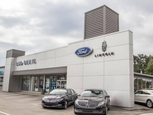 Dealership Image - Smail Lincoln - 500x500