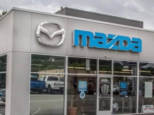 Dealership Image - Smail Mazda - 500x500