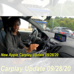 Apple CarPlay updated for iOS 14