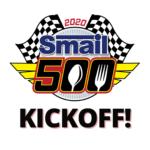 2020 Smail 500 Logo kickoff