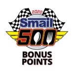 Bonus Points Smail 500