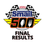 FINAL RESULTS Smail 500