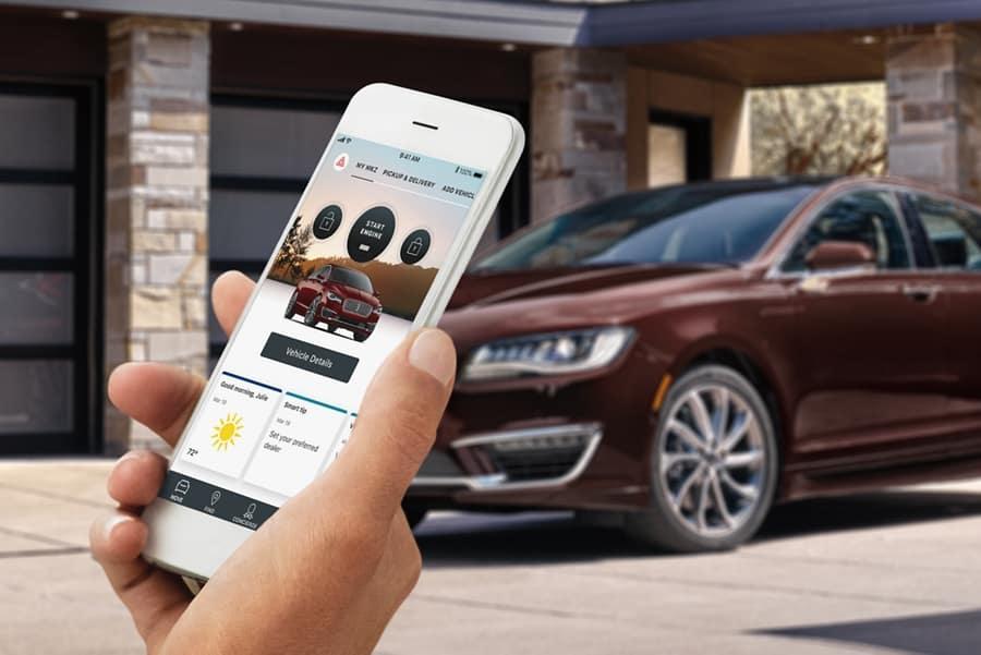 Lincoln Way App