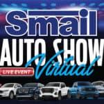 Virtual Auto Show Logo