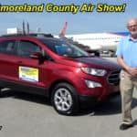 2021 Westmoreland County Airshow