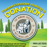 Humane Society Featured Image