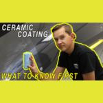 Ceramic Coating FAQs
