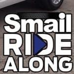 Ride Along logo