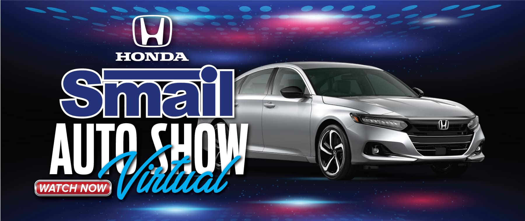 2021 Smail Virtual Auto Show - Watch Now!