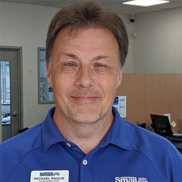 Michael Pavlik