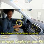 Apple CarPlay Connection