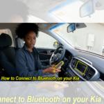 Bluetooth Kia Tutorial