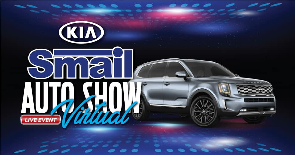 Smail Virtual Auto Show - Kia