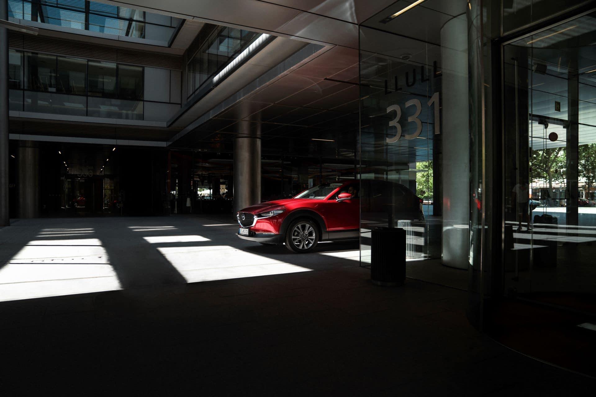 Mazda-CX-30