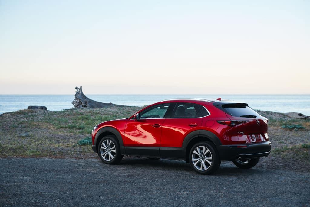 2021 Mazda CX-30 2.5 S Exterior