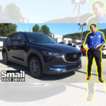 2020 Mazda CX-5 Review & Test Drive