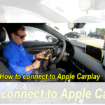 Connect to Apple CarPlay