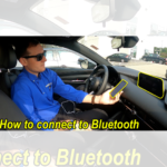 Connect to Bluetooth Mazda