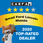 Ford, Lincoln, Mazda Top-Rated Dealer Award