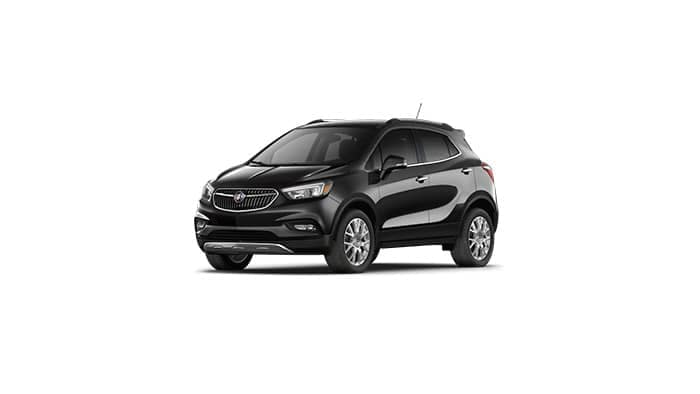 2020 Buick Encore - Lease From $199/Month