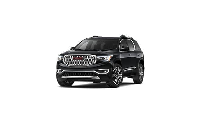 2020 GMC Acadia - Lease From $269/Month