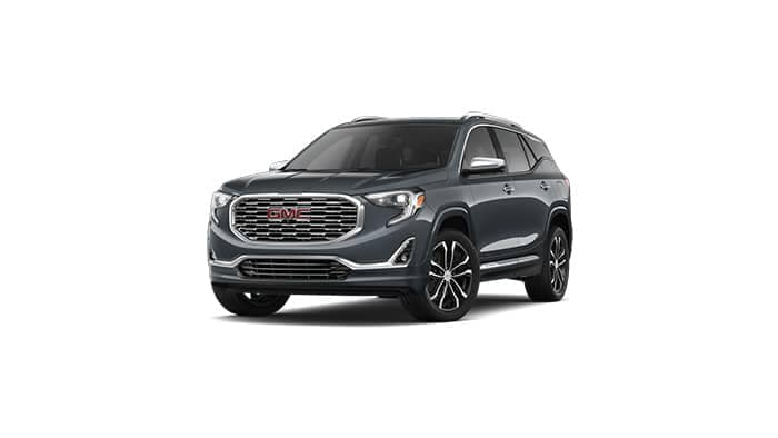 Example Lease Pricing for the 2020 GMC Terrain: