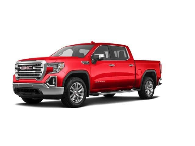 Example Lease Pricing for the 2020 GMC Sierra: