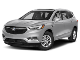 2020 Buick Enclave - Lease from $359/Month