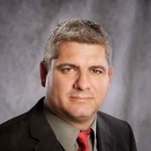 Todd O'Palick