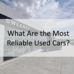 what are the most reliable used cars