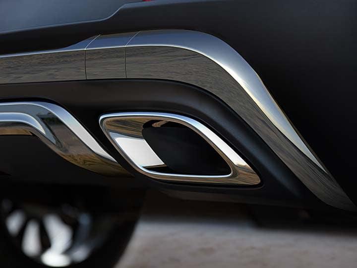 2021 Chevrolet Trailblazer ACTIV AWD (1TX56) in Zeus Bronze Metallic (GUI)