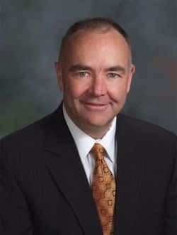 Carl Swope