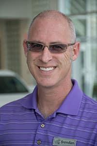 Brendan Fielding