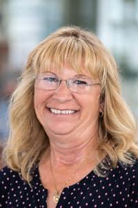 Cathy Wagar