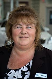 Donna Tregunna
