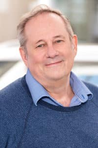 John Hopmans