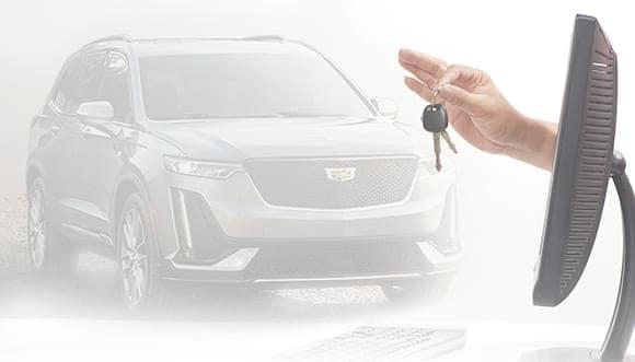 DIRECT2U Service — complimentary door-to-door vehicle pick up and drop off services