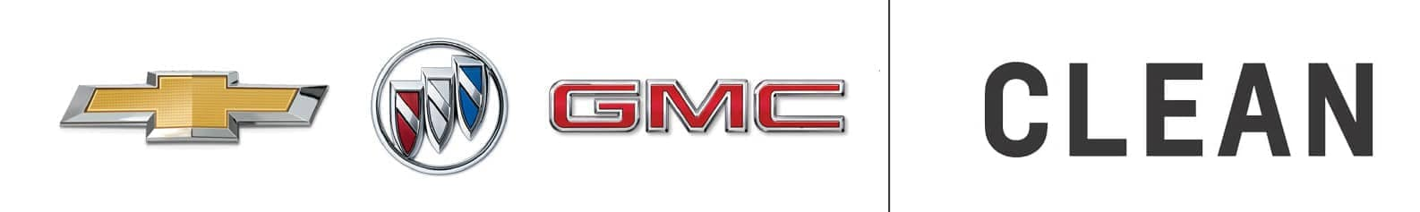 Chevrolet Buick GMC Dealership Clean