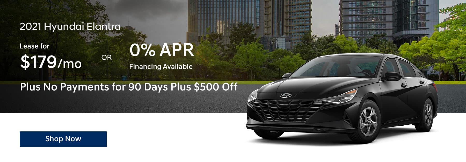 2021 Sonata SE Subtext: Lease for $259/mo OR 0% APR Available Plus No Payments for 90 Days Plus $500 Off