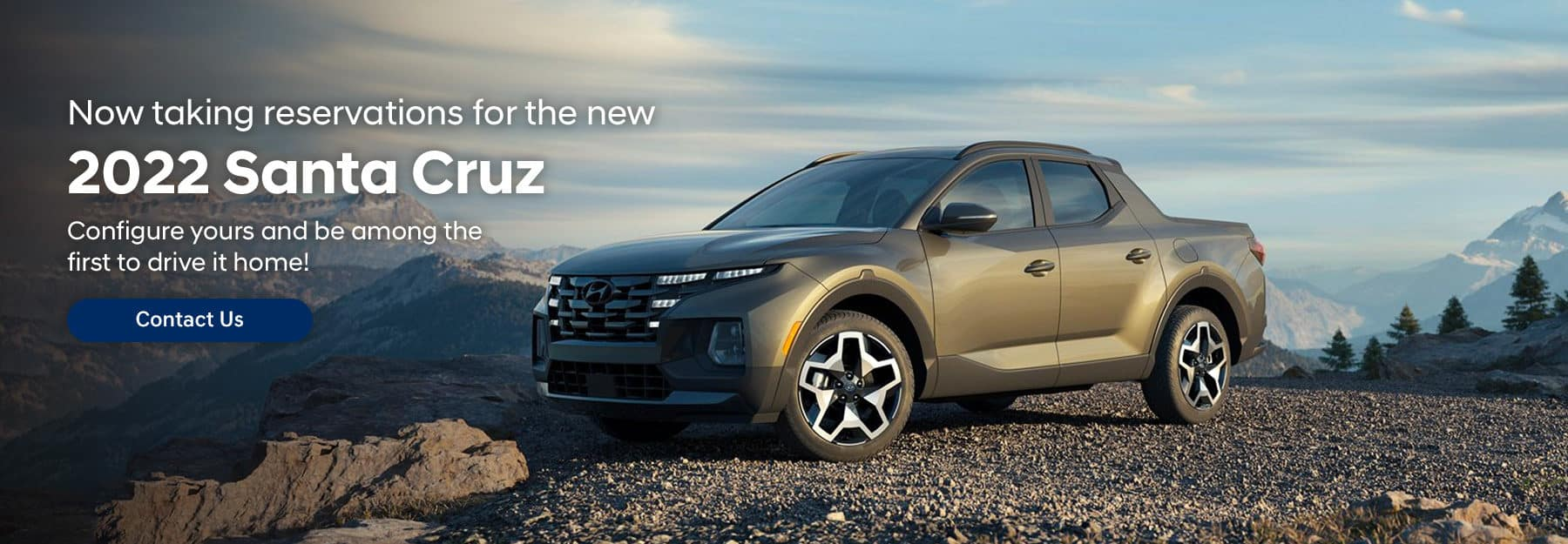 Now Taking Reservations for the new 2022 Santa Cruz Subtext: Configure yours and be among the first to drive it home!