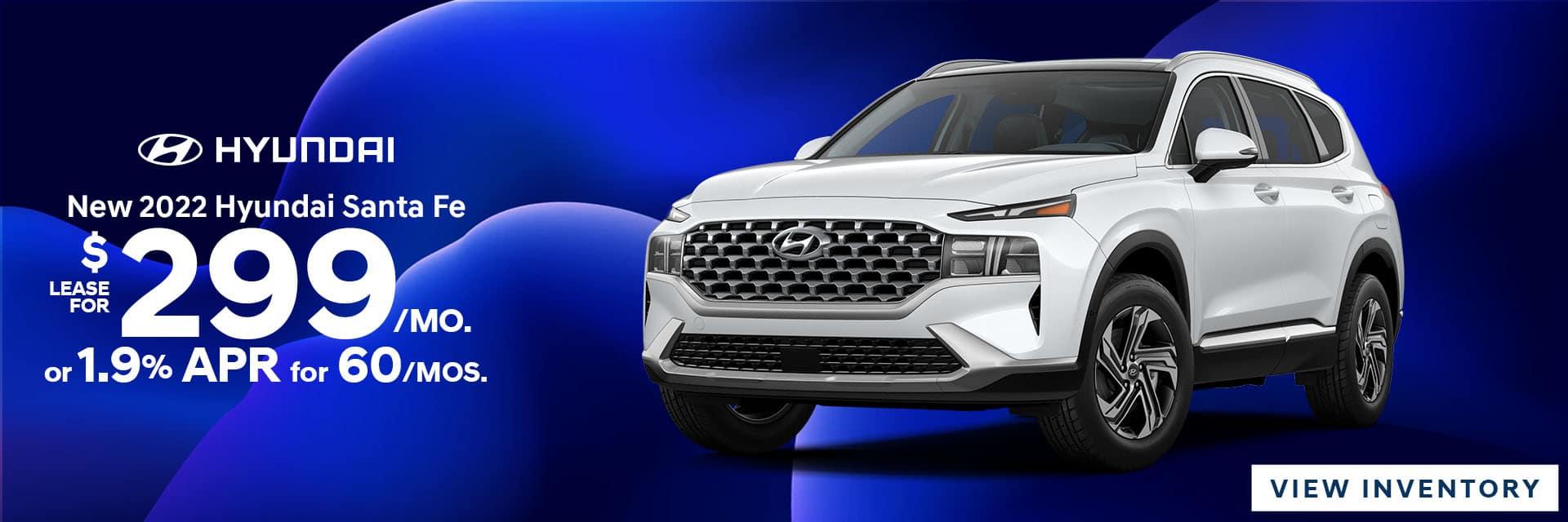 CHOH-September 20212021 Hyundai Santa Fe copy