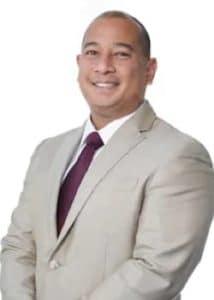 Ray Calupitan