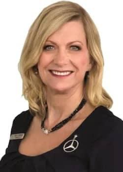 Wendy Stradford