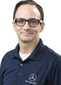 Michael Baglieri