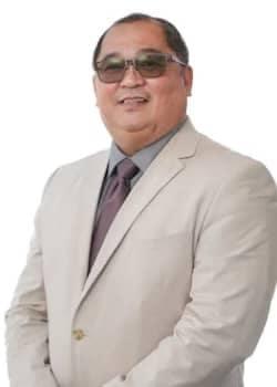 Pat Dimaano Jr