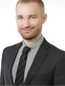 Blake Tysinger
